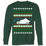 mini cooper ugly christmas sweater