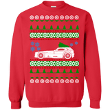 Donkervoort D8 GTO Ugly Christmas Sweater Bilster Berg Edition sweatshirt