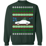JDM Car like Infiniti J30 Ugly Christmas Sweater Sweatshirt