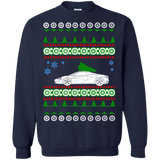 Maclaren 570S Ugly Christmas Sweater