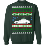 German Car E92 335i Coupe Ugly Christmas Sweater Sweatshirt sweatshirt