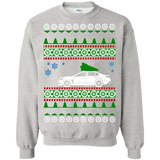 Chevy 2015 SS Ugly Christmas Sweater
