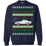 Chevy Camaro 3rd gen ugly christmas sweater