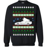 Corvette C5 ugly christmas sweater