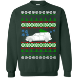 HHR SS Chevy Ugly Christmas Sweater sweatshirt