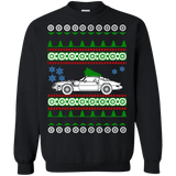 Pontiac Trans Am Firebird 1979 Ugly Christmas Sweater sweatshirt