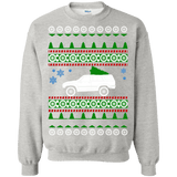 Toyota 4Runner Ugly Christmas Sweater 1985