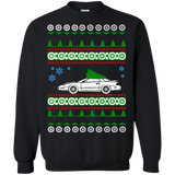Pontiac TransAm Ugly christmas sweater