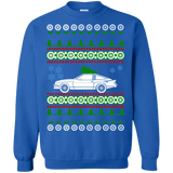 Monza Chevy Ugly Christmas Sweater