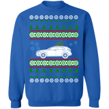 German Car Mercedes GLA 250 Ugly Christmas Sweater Sweatshirt