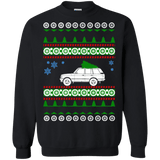 Range Rover Classic Ugly Christmas Sweater