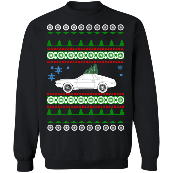 AMC AMX 1970 Ugly Christmas Sweater