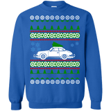 German Car 1962 Porsche 356 Ugly Christmas Sweater sweatshirt