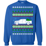 Raptor 2018 Supercab Ford Truck Ugly Christmas Sweater sweatshirt