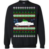 Cadillac DeVille 1961 Ugly Christmas Sweater