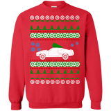 Ford Falcon Cobra Ugly Christmas Sweater sweatshirt