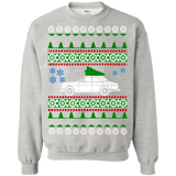 Volvo 123GT 1967 Ugly Christmas Sweater
