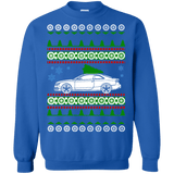 German Car Audi S5 ugly christmas sweater