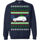 BMW X3 e83 Ugly Christmas Sweater sweatshirt