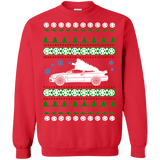Pontiac GTO 2006 ugly christmas sweater