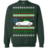 Viper 1st Generation Dodge Ugly Christmas Sweater