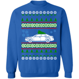 Car ugly Christmas Sweater 300 SRT-8 2012 2nd generation sweatshirt
