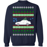 Chevy Nova 2 II Ugly christmas sweater sweatshirt