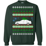 Cadillac CTS-V 2005 ugly christmas sweater