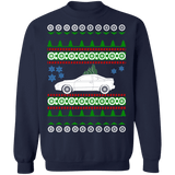 Car like 5th Gen Toyota Celica Ugly Christmas Sweater Sweatshirt 1990