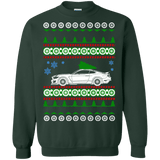 Mustang Shelby GT350R Ugly Christmas Sweater