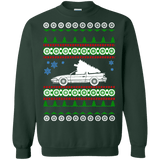 nissan s13 ugly christmas sweater