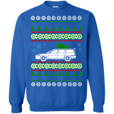 Volvo V70R Ugly Christmas Sweater new