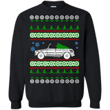 German Car like VW Thing Ugly Christmas Sweater