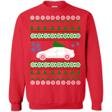 Hyundai Elantra 2013 Sedan Ugly Christmas Sweater sweatshirt
