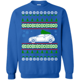 Renault Megane ugly christmas sweater