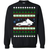 Mitsubishi Eclipse 2nd gen Ugly Christmas Sweater