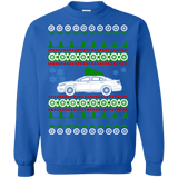 Taurus SHO Ford 2013 Ugly Christmas Sweater sweatshirt