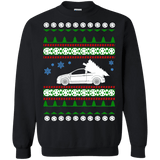 Ford Focus RS Ugly Christmas Sweater crewneck