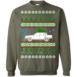 Volvo 740 Ugly Christmas Sweater sweatshirt