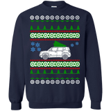 Jeep Renegade 2016 Ugly Christmas Sweater