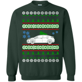 Electric Car Chevy Bolt Ugly Christmas Sweater sweatshirt
