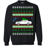 Dodge Challenger 2017 Ugly christmas sweater