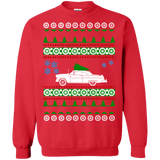 Ford Sunliner 1955 Ugly Christmas Sweater sweatshirt