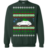 VW New Beetle Ugly Christmas Sweater sweatshirt