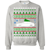 Hyundai Tiburon 2008 ugly christmas sweater