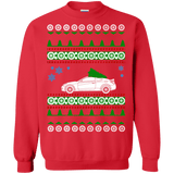 Hyundai Genesis Coupe Ugly Christmas Sweater sweatshirt