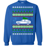 Chevy Chevette Ugly Christmas Sweater 1981