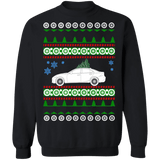 Lexus IS300 2019 Ugly Christmas Sweater Sweatshirt sweatshirt