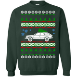 AMC Eagle Ugly Christmas Sweater sweatshirt
