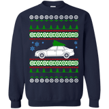 German Car Audi S4 Ugly Christmas Sweater 2014